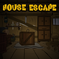 DailyEscapeGames House Es…