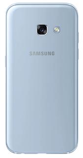 Smartphone, harga Samsung Galaxy A5 2017, spesifikasi Samsung Galaxy A5 2017, SM-A520, Galaxy A Series,
