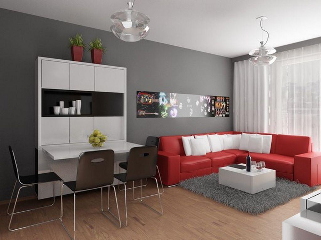 Desain Interior Ruangan Kecil & modelrumahminimalis-2016: Desain Interior Ruangan Kecil Images