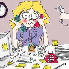consigli per gestire lo stress da lavoro