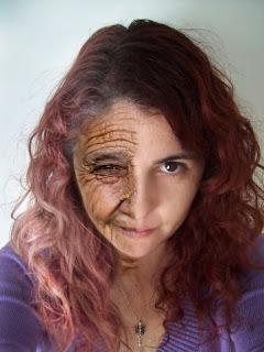 cara mengatasi penuaan dini