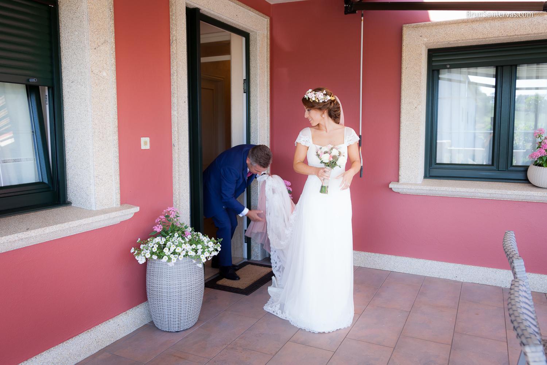 La boda de Isaura y Pablo - It\'s My Valentine