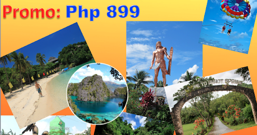 Cebu Pacific Summer Promo 2018