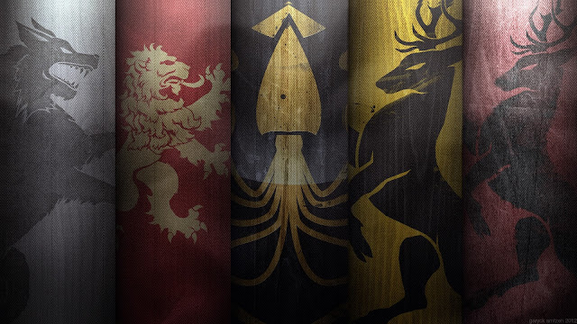 Game of Thrones wallpaper 10