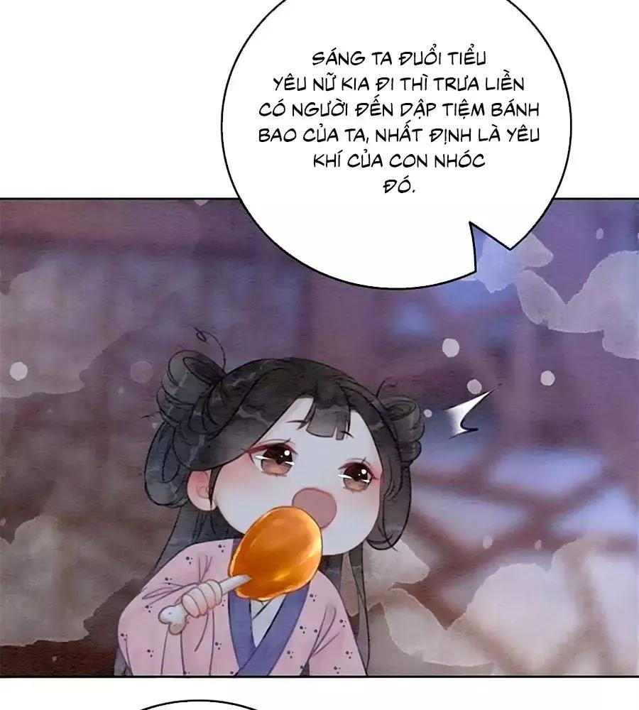 Triều Đình Có Yêu Khí Chapter 35 - Trang 19