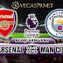 Nhận định bóng đá Arsenal vs Man City, 02h45 ngày 2/3 - Ngoại hạng Anh