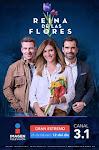 telenovela Reina De Las Flores