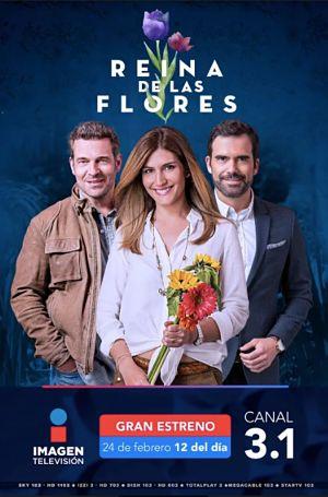 Reina De Las Flores Capitulo 94