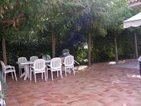venta chalet castellon avda enrique gimeno terraza1