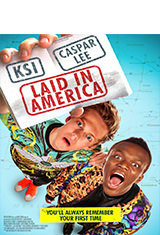 Laid in America (2016) BDRip 1080p Latino AC3 2.0 / ingles DTS 5.1