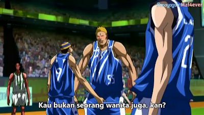 Download Buzzer Beater Episode 06 Subtitle Indonesia