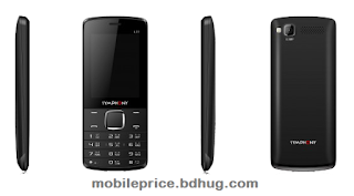 Symphony L22 Feature, Specification, Price In Bangladesh