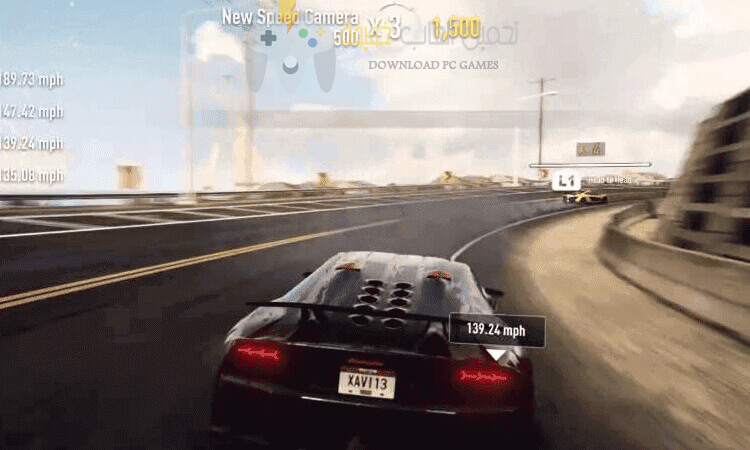 تحميل لعبة Need For Speed Rivals