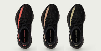 aafdd87046e0d ... black 2016 895c7 d3cc1 free shipping three adidas yeezy boost 350 v2  will release on november 23 28144 f8d29 ...