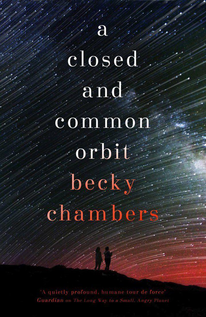 a closed comman orbit