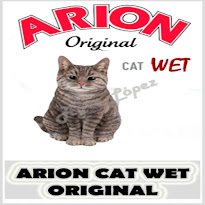✅ ARION CAT WET
