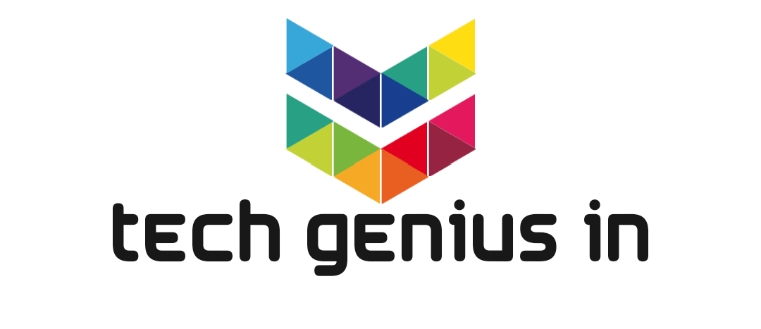 Tech Genius In