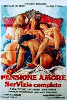 Pensione Amore – SerVizio completo (1979)