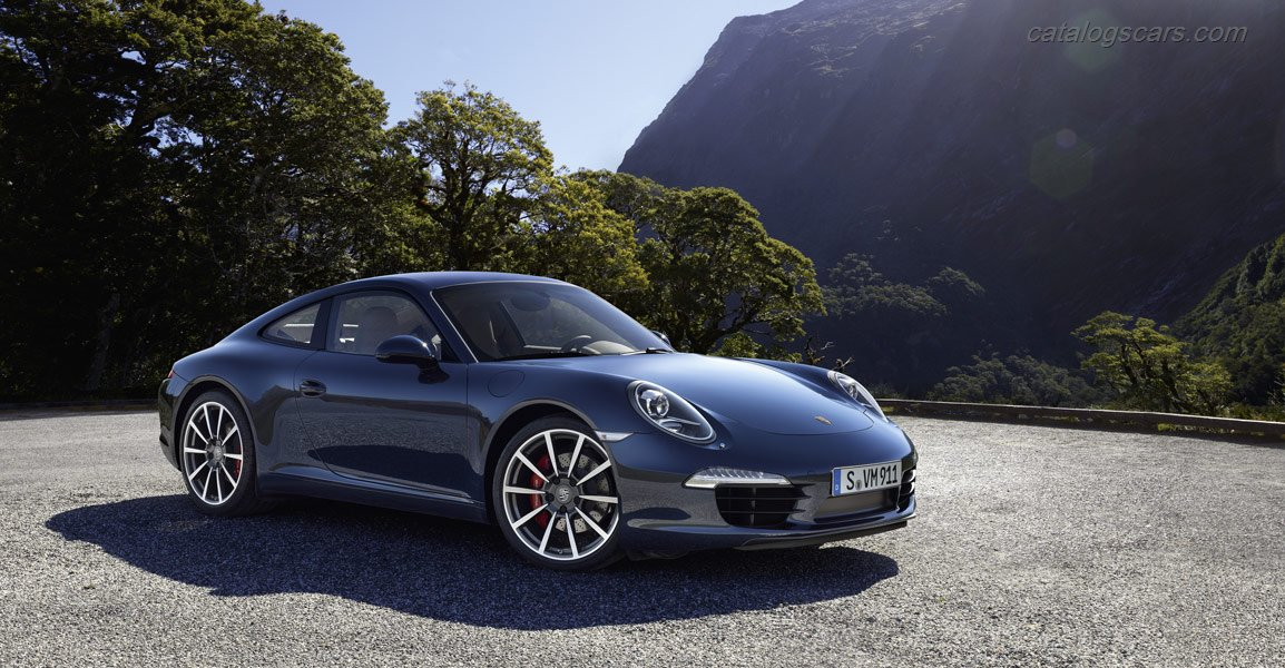 صور سيارة بورش 911 كاريرا S 2012 - اجمل خلفيات صور عربية بورش 911 كاريرا S 2012 - Porsche 911 Carrera S Photos Porsche-911_Carrera_S_2012_800x600_wallpaper_09.jpg