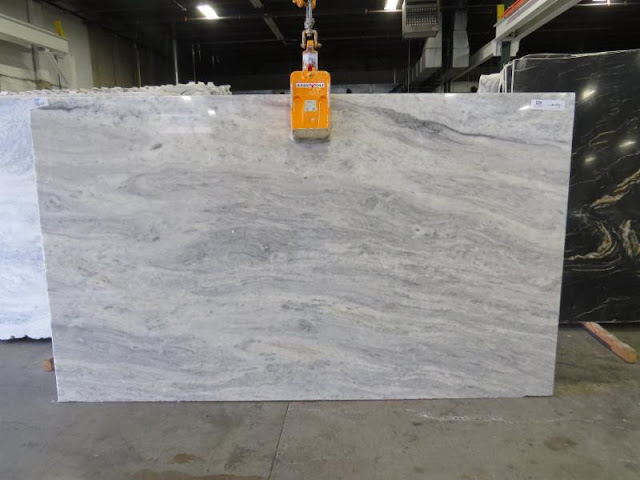 Crystal White Quartzite