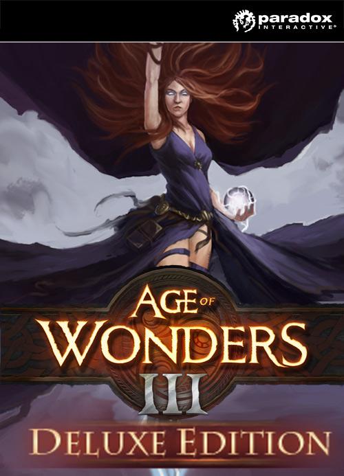 Age of Wonders III Deluxe Edition GOG