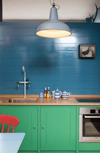 die wohngalerie neue ideen f r die k che von british standard by plain english. Black Bedroom Furniture Sets. Home Design Ideas