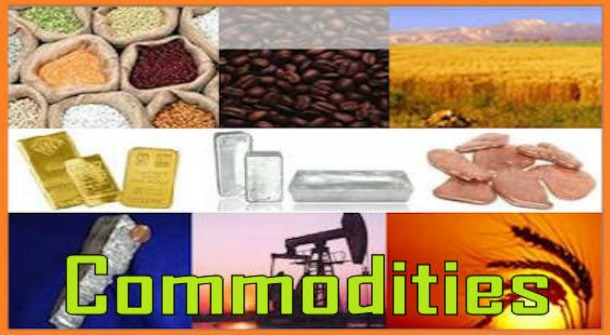 Commodity Updated Tips : 15 Mar 2017