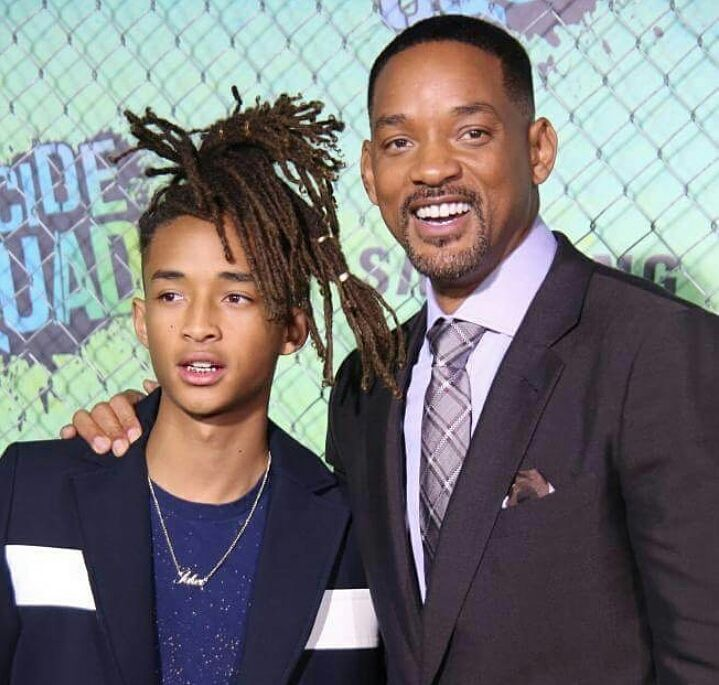 will smith 2017