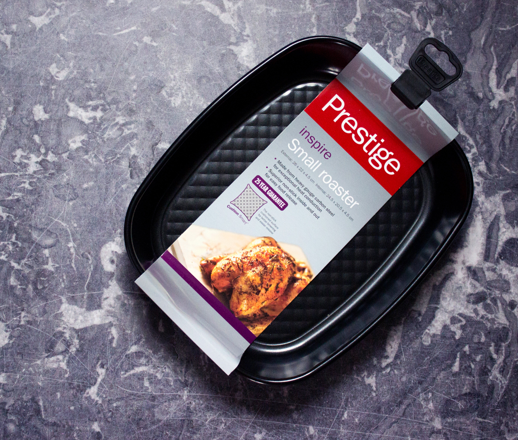 Prestige Inspire Roasting Dish