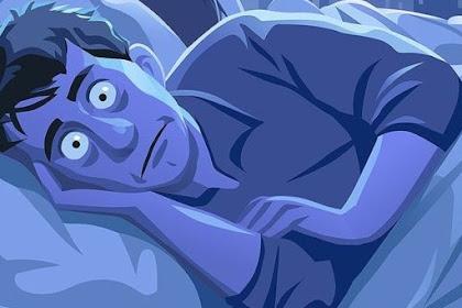 Gejala Dan Cara Pengobatan Insomnia Menurut Dokter