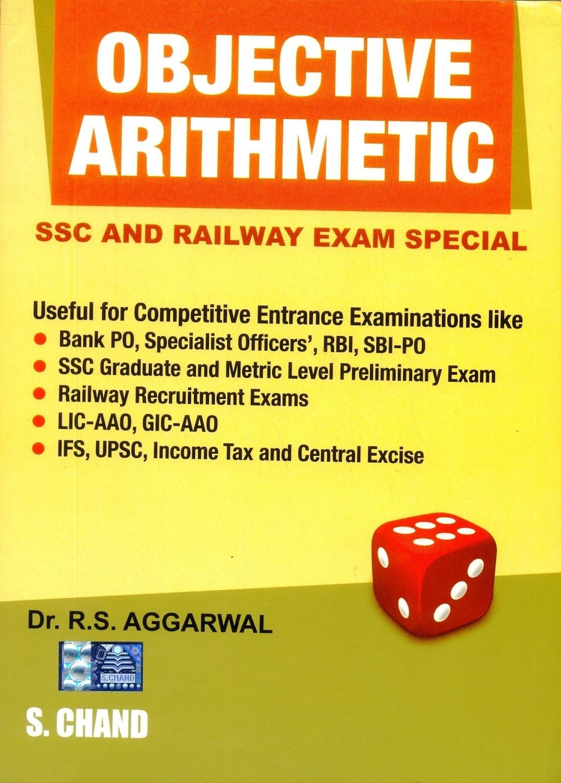 Rs agarwal math book download