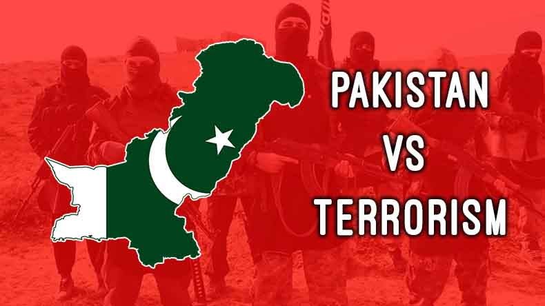 Is Pakistan a Terror financing Country, terrorism, Pakistan army, ISIS, taliban, terrorist