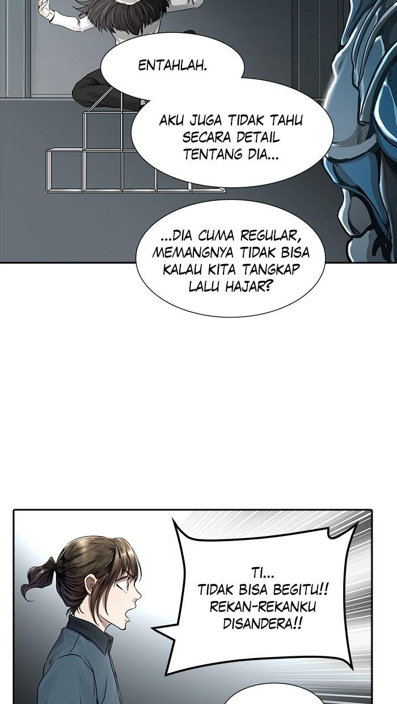 Webtoon Tower Of God Bahasa Indonesia Chapter 466