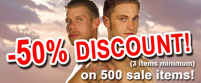 October-Promo-Sale-Menswear-Swimwear-Underwear-Cool4guys-Online-Store