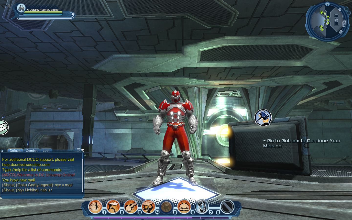 dcuo matchmaking Like any other mmo, dcuo's matchmaking will always try to form balanced, sustainable groups of players, but for those who adopt a dps (damage-focused).