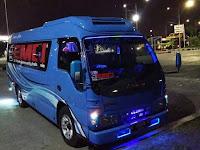 Jadwal Bagol Trans Purwokerto - Tangerang