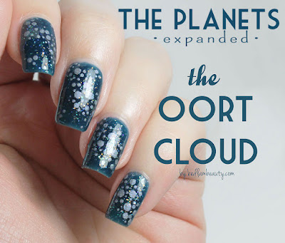 The Planets, Expanded: The Oort Cloud