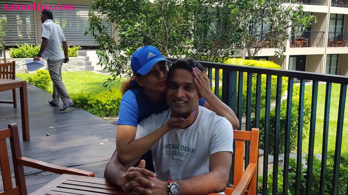 Nadeesha Hemamali's newest boyfriend