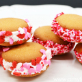Mini Sandwich Cookies