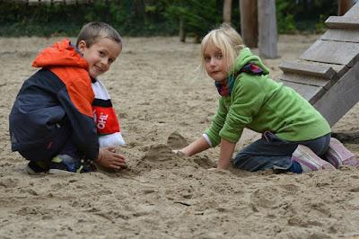 Why Children Love Dirt