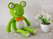 http://fukuroucrafts.blogspot.com/2015/03/cute-crochet-pattern-frog-doll-cute.html
