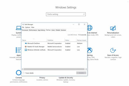 Peluncuran Windows 10 October 2018 Update Akan Segera Dirilis Ke Publik