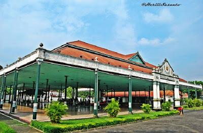 Keraton Yogyakarta2