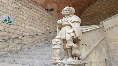 bella statua