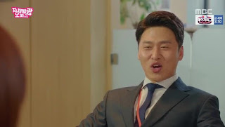Sinopsis Radiant Office Episode 10 - 2