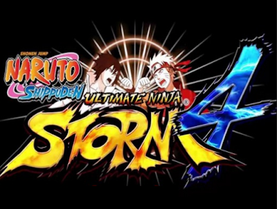 Kumpulan Game Naruto Senki Full Version Mod Apk Terbaru (All NarSen)