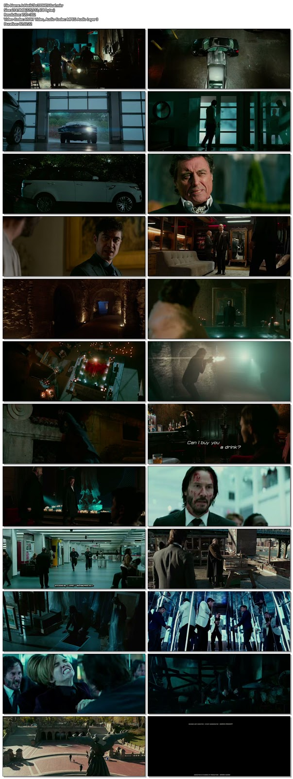 john wick 2 hdrip dual audio
