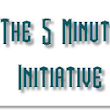 5 Minute Initiative: Warmachine High Command