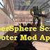 Download CyberSphere Sci-fi Shooter Mod Apk [Apk+Mod Data]