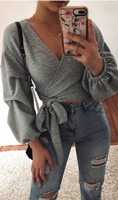Cute and Trending Fall Outfit Ideas To Copy Right Now